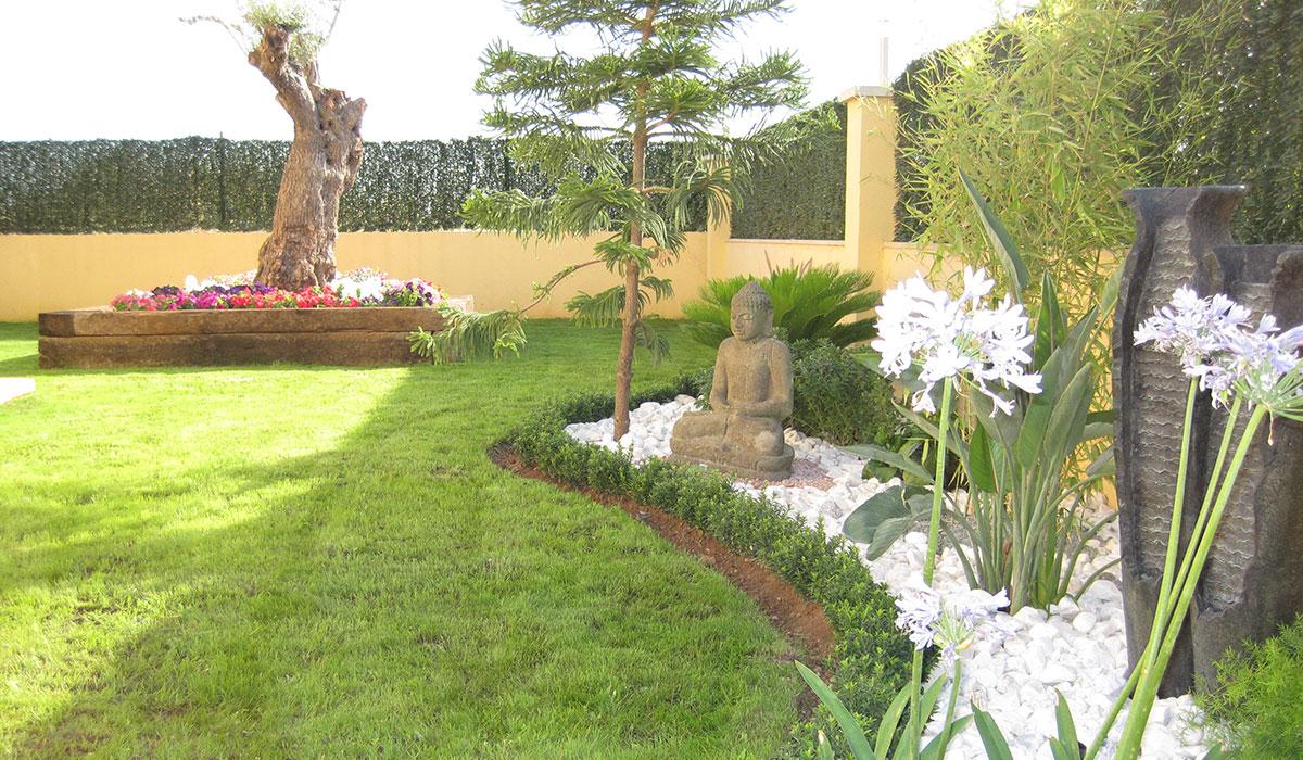 Jardiner a alonso - Imagenes de jardineria ...